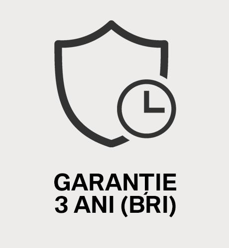 garantie 3 ani bri
